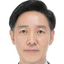 Profil korisnika 중욱