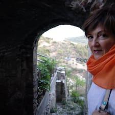 Rosa Chiara User Profile