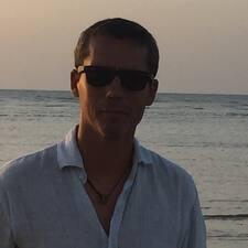 Profil utilisateur de Miguel A.