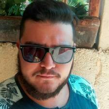 Balunciano felhasználói profilja