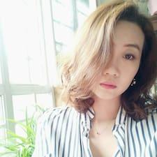 Nutzerprofil von 琬婷