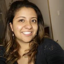 Myriam Rocio - Uživatelský profil