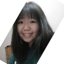 Liew felhasználói profilja