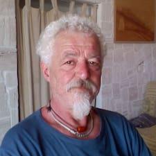 Profil Pengguna Ferdinando