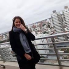 Profil utilisateur de Maria Veronica