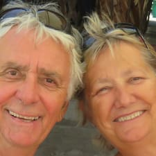 Richard & Jacynthe User Profile