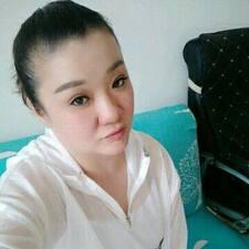 邓荔 felhasználói profilja