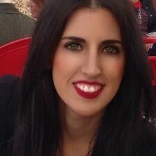 Elisa María - Uživatelský profil