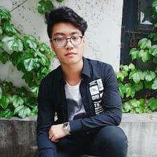 Nutzerprofil von 钰豪