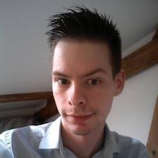 Profil utilisateur de Matthieu