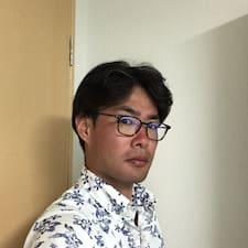 Nutzerprofil von Takanori