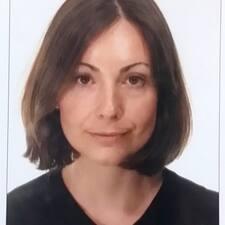 Assia User Profile