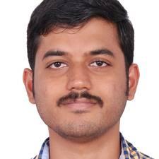 Profil utilisateur de Ganesh