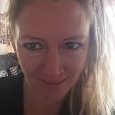 Mélanie Kullanıcı Profili