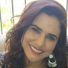 Rogéria Kullanıcı Profili