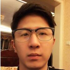 Jiahuang User Profile