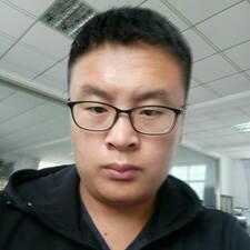 冬冬 User Profile