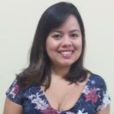 Gebruikersprofiel Ana Patricia