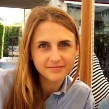 Benedetta User Profile