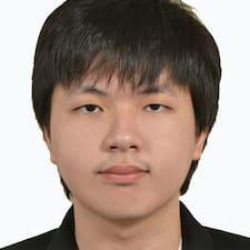 Hong Cheng Bryan User Profile