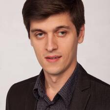 Profil korisnika Артём
