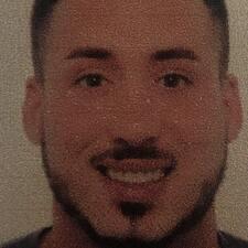 Lluís felhasználói profilja