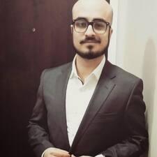 Профиль пользователя Umair