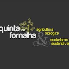 Quinta Da Fornalha Brugerprofil