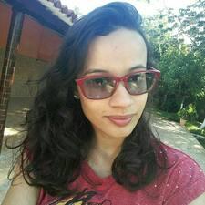 โพรไฟล์ผู้ใช้ Camila