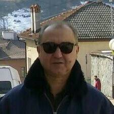 Nutzerprofil von Apostolos