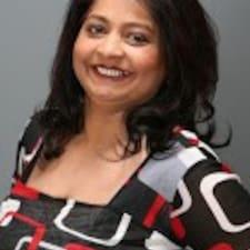 Shruti User Profile