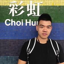 Profilo utente di 倚峰