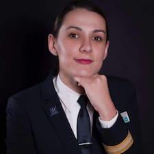 Profilo utente di Mirjana