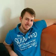 Jan Robert User Profile