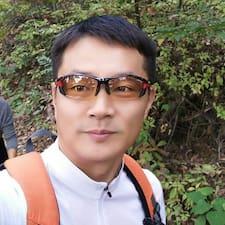 Perfil do usuário de Dongkun
