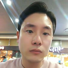 Profil utilisateur de 동명