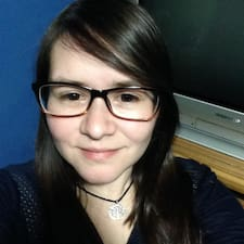 Profil Pengguna Javiera