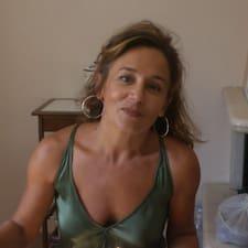 Profilo utente di Maria Vincenza