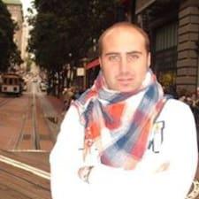 Nutzerprofil von Ettore