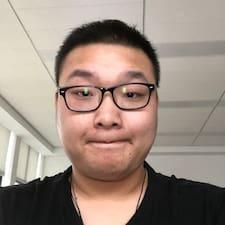 Profil utilisateur de 新成