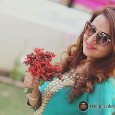 Amandeep Kaur User Profile