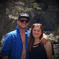 Juliana & Nate User Profile