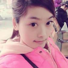 Профиль пользователя 婕