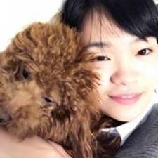 Το προφίλ του/της Jinghan