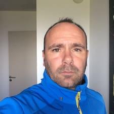 Jean-François - Uživatelský profil