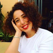 Fairouz User Profile