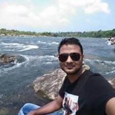 Amulya User Profile
