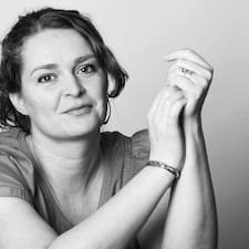 Stefanie Brukerprofil