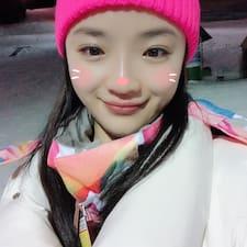 Xinxin felhasználói profilja
