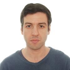 Profil utilisateur de Mouloud
